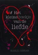Het kleine boekje van de liefde