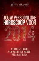 Jouw persoonlijke horoscoop voor 2014