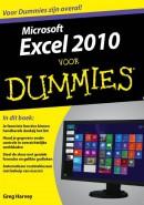 Excel 2010 voor Dummies
