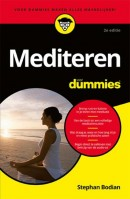 Mediteren voor Dummies, 2e editie, pocketeditie