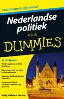 Nederlandse politiek voor Dummies, pocketeditie