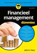 Financieel management voor Dummies, 6e editie