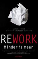 Rework - Minder is meer