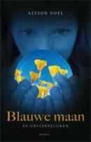 De Onsterfelijken Boek 2 Blauwe maan vervangende editie : 9789021808031