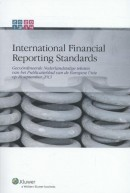 International financial reporting standards 2013-2014 (versie EU)