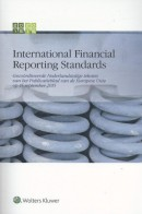 International Financial Reporting Standards 2015-2016, NL-editie