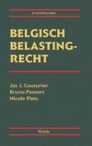Belgisch belastingrecht in hoofdlijnen (BE)