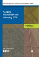 Aangifte vennootschapsbelasting 2015-(9eH)(BE)