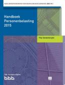 Handboek Personenbelasting 2015 (BE). Reeks Beroepsvereniging voor boekhoudkundige beroepen