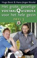 Het grote, gezellige voetbalquizboek voor het hele gezin 3