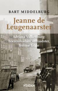 Jeanne de Leugenaarster