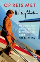 Op reis met Hillary Clinton