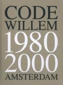 Code Willem, met handtekening