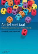 Actief met taal