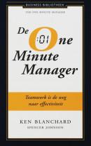 Business bibliotheek De One Minute Manager