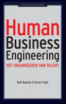 Human Business Engineering - LET OP: PoD dus lagere korting!