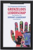 Grenzeloos leiderschap - LET OP: PoD dus lagere korting!