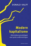 Modern kapitalisme - LET OP: PoD dus lagere korting!