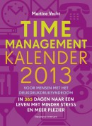 Timemanagementkalender 2013