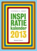 Inspiratiekalender 2013