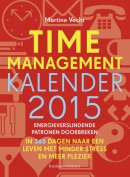 Timemanagementkalender 2015