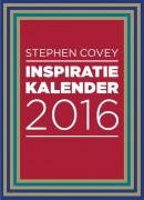 Inspiratiekalender 2016
