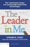 The leader in me(Nederlandse editie)