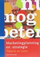Marketingplanning en strategie