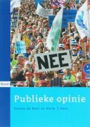 Publieke opinie