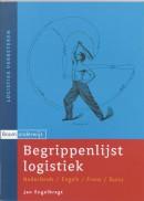 Logistiek verbeteren Begrippenlijst logistiek