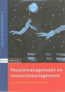 Logistiek verbeteren Peoplemanagement en resourcemanagement