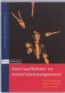 Logistiek verbeteren Voorraadbeheer en materialsmanagement