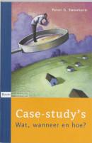Case-study's wat, wanneer en hoe?