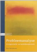 Probleemanalyse in organisatie- en beleidsonderzoek