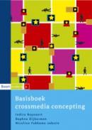 Basisboek crossmedia concepting