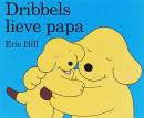 Dribbel kartonboeken Dribbels lieve papa