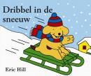Dribbel kartonboeken Dribbel in de sneeuw