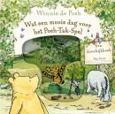 Winnie de Poeh Wat een mooie dag voor het Poeh-Tak-Spel