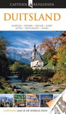 Capitool reisgidsen : Duitsland