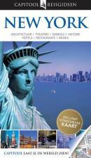 Capitool reisgidsen : New York
