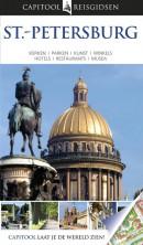Capitool reisgidsen : St. Petersburg