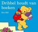 Dribbel houdt van boeken