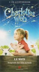 Charlottes Web 3 CD's