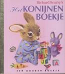 Gouden Boekjes Het konijnenboekje