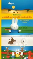 Ontdek de wereld met Nijntje, Boekje + CD