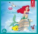 De kleine zeemeermin CD met boekje
