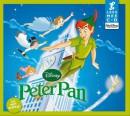 Peter Pan CD met boekje