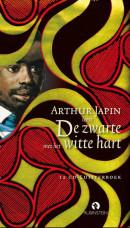 De zwarte met het witte hart, 12 cd's, voorgelezen door Arthur Japin