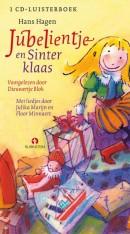 Jubelientje en Sinterklaas, CD