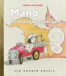 Gouden Boekjes Mano de brandweerjongen